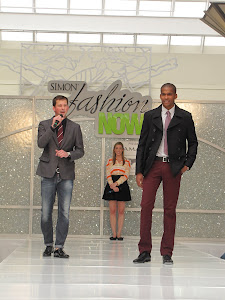Nordstrom Fashion Show