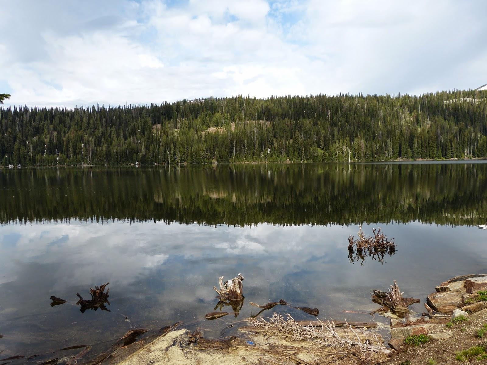 Goose lake black dating site