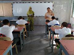 Program Orientasi Pelajar Baru