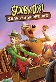 Watch Scooby-Doo! Shaggy's Showdown Online Free 2017 Putlocker
