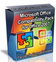 Trik Cara Membuka File Format Microsoft Office 2007 Docx Pada Microsoft Office 2003