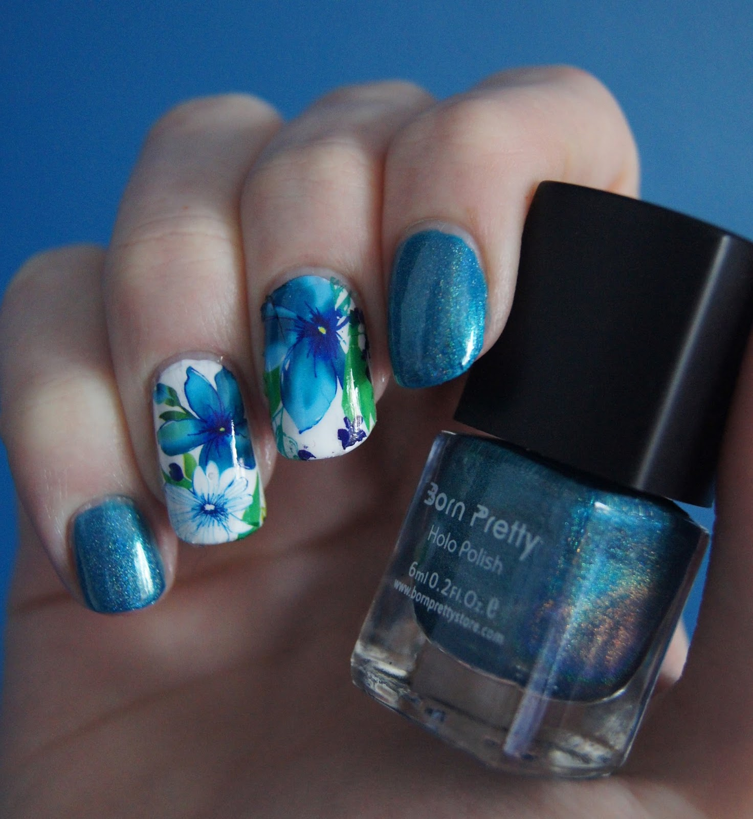 water-decals-flowers-blue