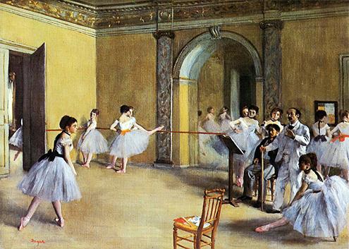 Frases y citas célebres: Edgar Degas | José Miguel ...