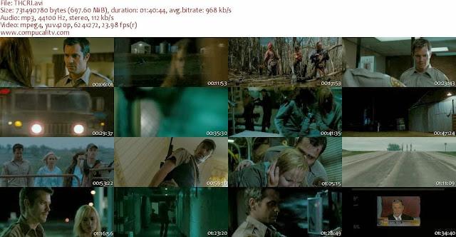 The Crazies DVDRip Español Latino Descargar 1 Link