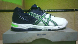 READY STOCK ASICS GEL GAME 4