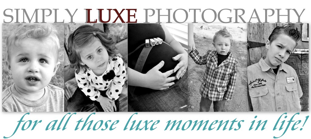 Simply LUXE Photography