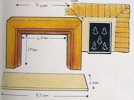 Como construir una chimenea paso a paso como construir una parrilla paso a paso solucionado - Como construir una chimenea paso a paso ...