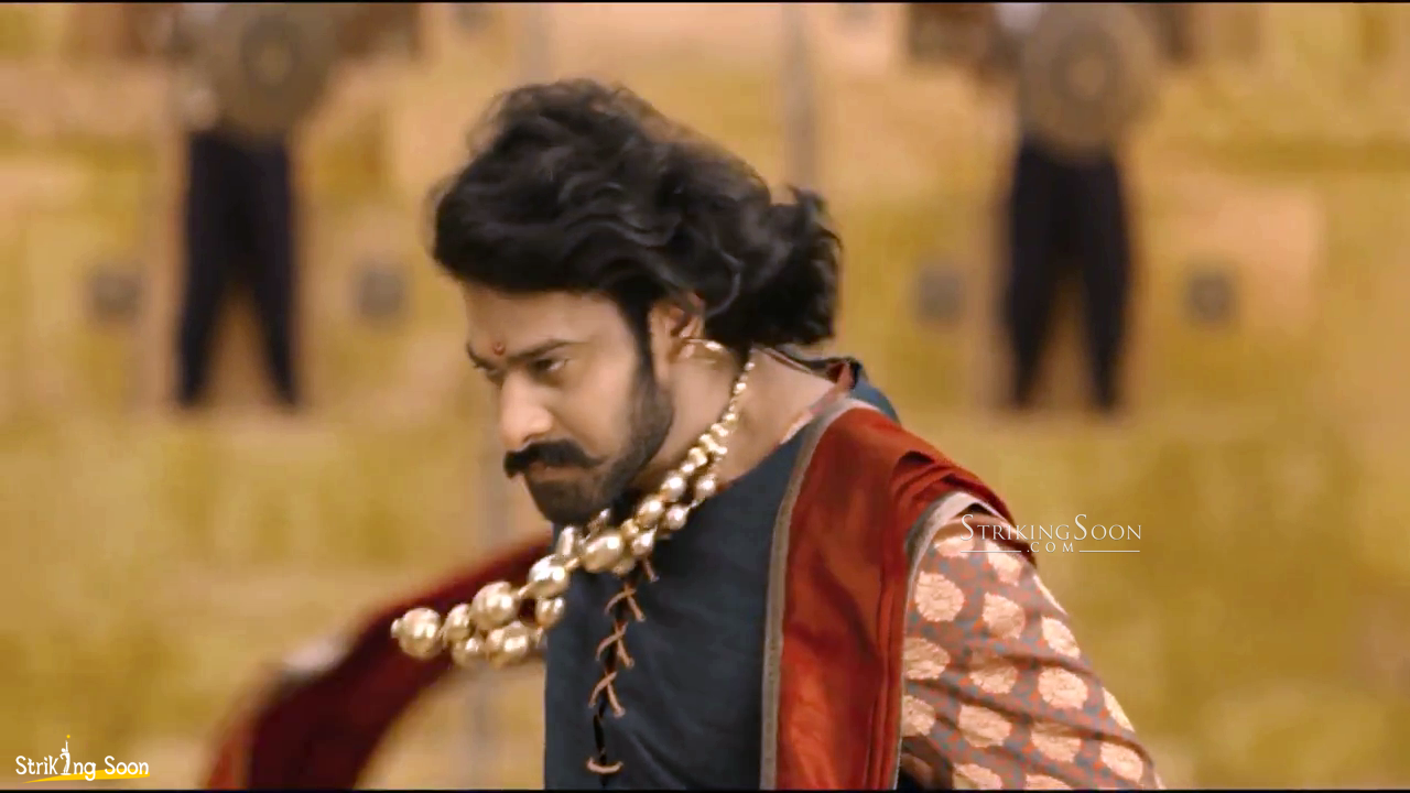 prabhas in bahubali movie images , photos  stills , baahubali official stills