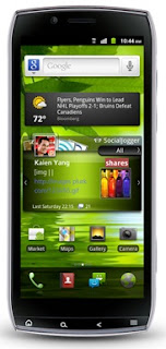 Acer Iconia Smart S300 Android Smartphone