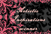 Vant Artistic inspiration