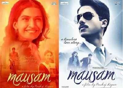 Mausam (2011 film)