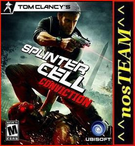 Tom Clancy's Splinter Cell: Conviction | PC Games Free Download