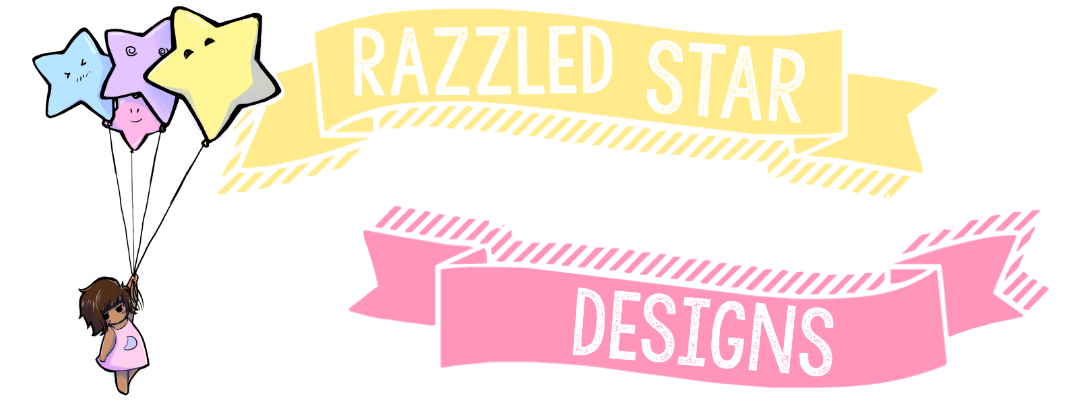 Razzled Star Designs
