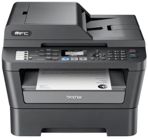 Brother MFC-L2720DW Printer Driver Download