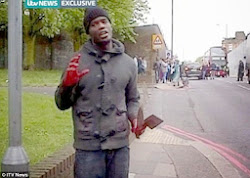Michael Adebolajo, Nigerian based in UK named as one of Woolwich killers -Video Michael Adebolajo,