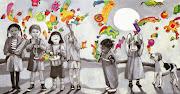 {20 Νοεμβρίου - Παγκόσμια Ημέρα για τα Δικαιώματα του Παιδιού}
