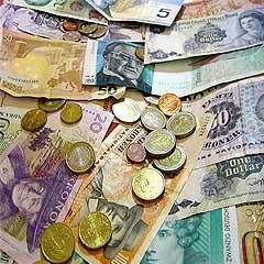 fungsi uang