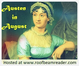 August is Austen Reading Month
