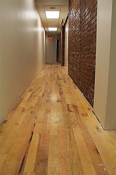 Bikram Yoga Studios, NYC