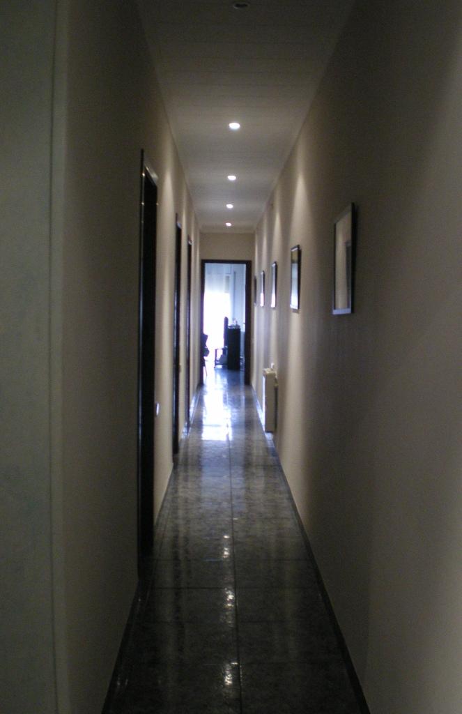 Laura agut dominguez los pasillos en el feng shui for Decoracion de pasillos largos