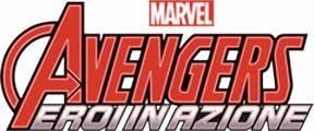 marvel Avengers Eroi in Azione