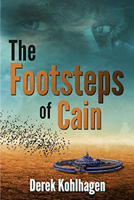 The Footsteps of Cain by Derek Kohlhagen