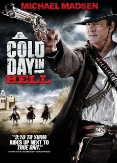 A Cold Day in Hell (2011) online y gratis