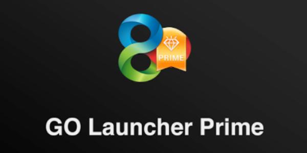 GO Launcher EX Prime V5.10 Full Apk