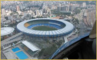 stadion Macarana