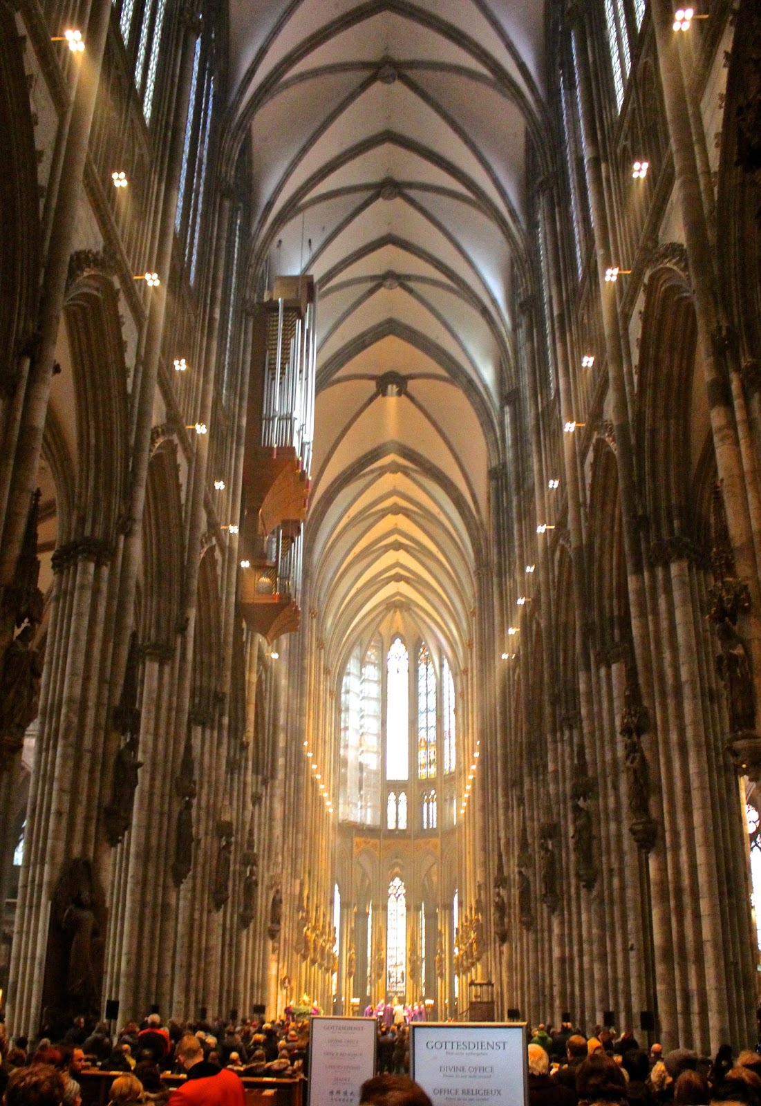 cologne dom cathedral