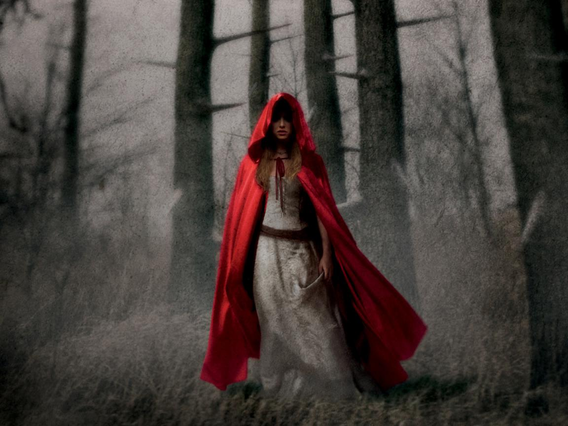 hard fact of little red riding