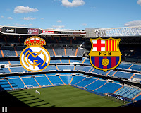 Vuelta de Supercopa de España - Real Madrid vs Barcelona 2012