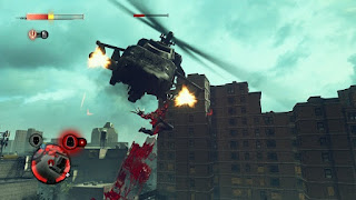 Prototype 2-FLT Terbaru For Pc screenshot 2