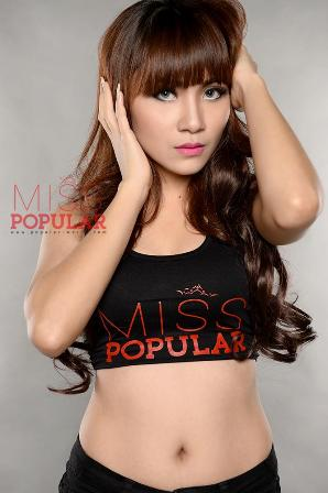 Download Koleksi Yeni Arianti Finalis MISS POPULAR 3 Indonesia | Popular-World | www.insight-zone.com