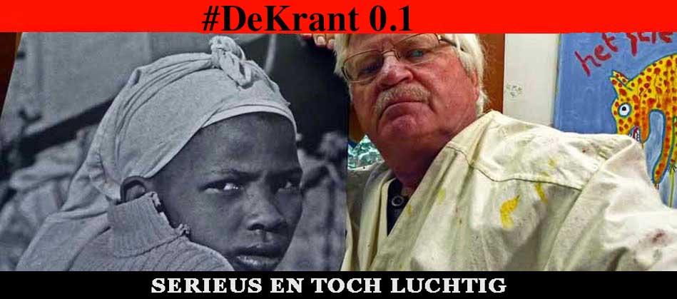 #DEKRANT 0.1