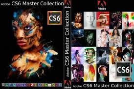 Free download Adobe CS6 Master Collection