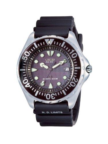 Top 5 Citizen Men's Watches For Summer 2013: Men's Citizen Dive Watch