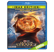 Doctor Strange: Hechicero Supremo (2016) [IMAX Edition] BRRip 1080p Audio Dual Latino/Ingles 5.1