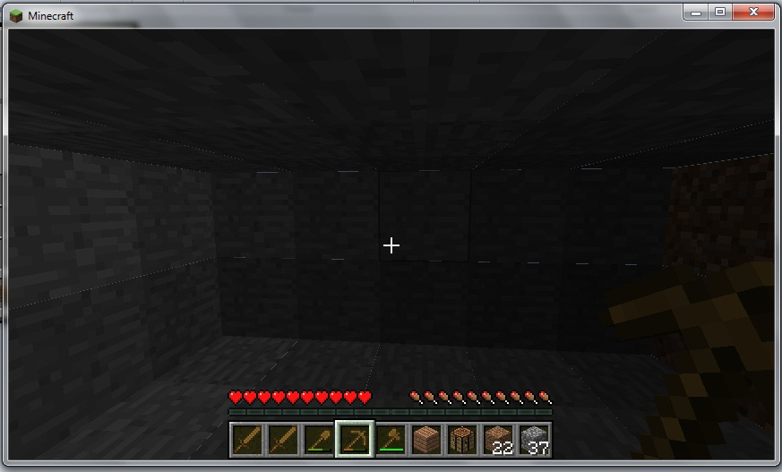 Gradini Di Legno Minecraft : Minecraft forever l abc