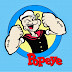 Movie POPEYE is coming