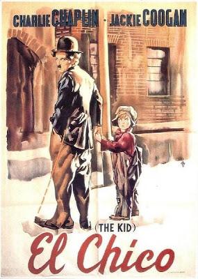 El chico (1921) Online