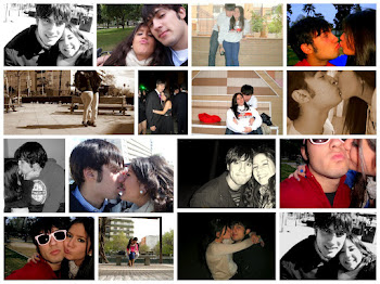 te quiero infinito.