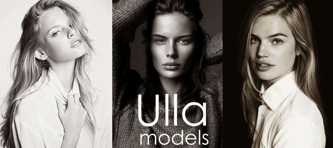 Ulla Models Blog