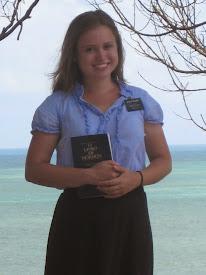 Sister Moore