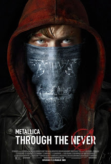 Watch Metallica Through the Never (2013) movie free online