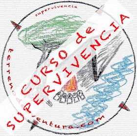 CURSO DE SUPERVIVENCIA
