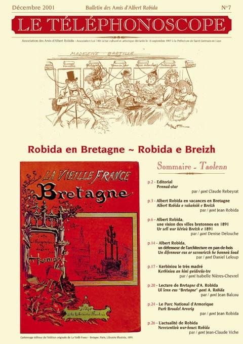 n°7 – Robida en Bretagne / Robida e Breizh