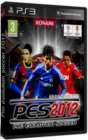 PESEdit.com PES 2012 Patch 3.3
