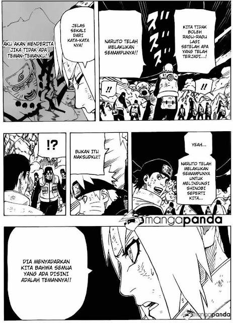 Komik Naruto 630 Bahasa Indonesia halaman 8