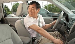 Sesaat data Tubuh Kesehatan Dunia menyebutkan 90 % kecelakaan jalan raya dikarenakan kekeliruan manusia. Diantara kecelakaan itu berlangsung di saat mudik Lebaran.